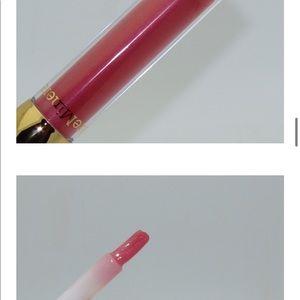 NWT Bare Minerals Pink Marzipan 100% Natural Gloss